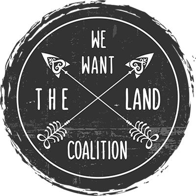 We Want The Land Coalition